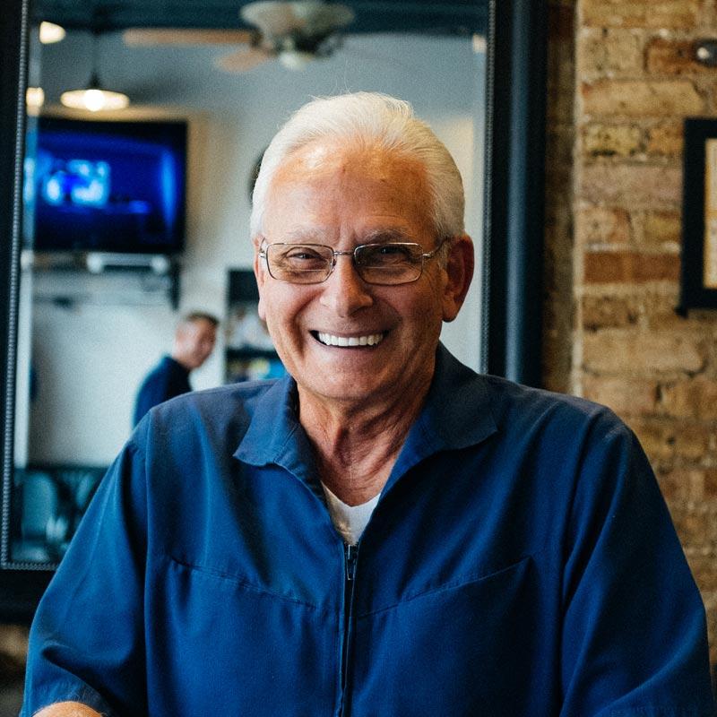 Vince Menella